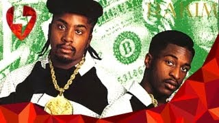 Eric B & Rakim - Paid In Full