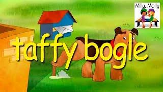 vuclip Milly Molly | Taffy Bogle | S1E6