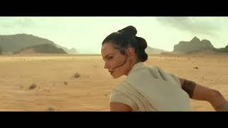 Star Wars IX. - der Aufstieg der Skywalkers - Trailer Deutsch German