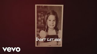 Walker Hayes - Don't Let Her (Lyric Video)