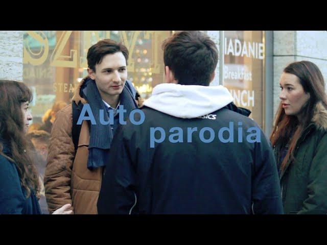 Autoparodia - odc. 8. -