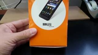 KYOCERA DURA FORCE  XD E6790 Unboxing Video – in Stock at www.welectronics.com