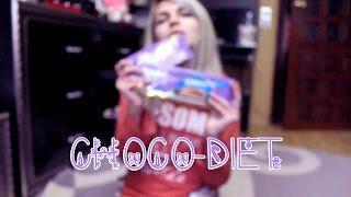 Шоколадная-Диета