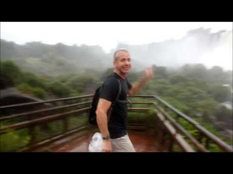 Iguazu Falls Argentina Weather Report