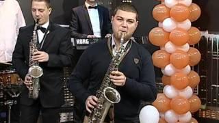 Majkl Karadakovski - Cocek tri gonga  - Sezam Produkcija - (Tv Sezam 2014)
