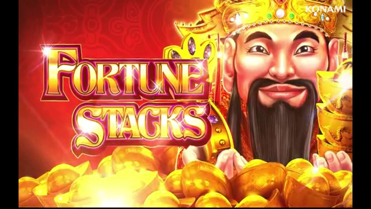 Spiele Fortune Stacks - Video Slots Online