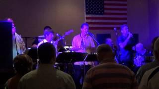 New Brass Express (2015) - Roseanne Polka