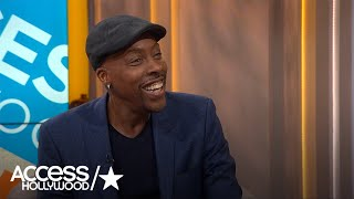 Arsenio Hall: Donald Trump Stole Chris Rock