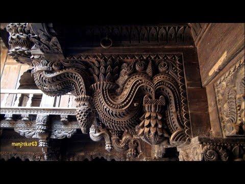 Palashikar Wada, Palashi-Ahmednagar