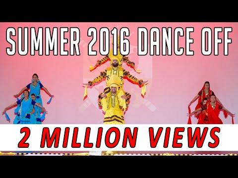 Bhangra Empire - Summer 2016 Dance Off