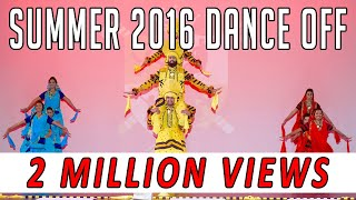 Bhangra empire - summer 2016 dance off