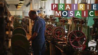 Prairie Mosaic 802