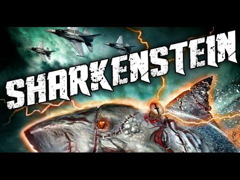 Download SHARKENSTEIN - OFFICIAL TRAILER