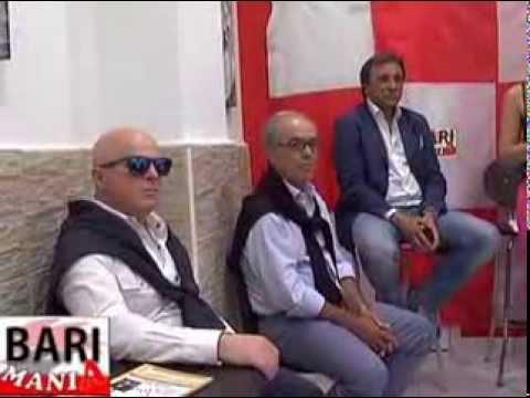 Bari Mania 2013 prima puntata