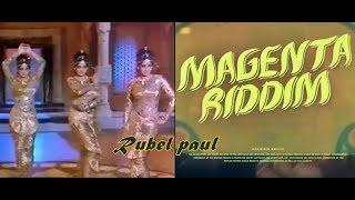 Bollywood Meets DJ Snake - Magenta Riddim