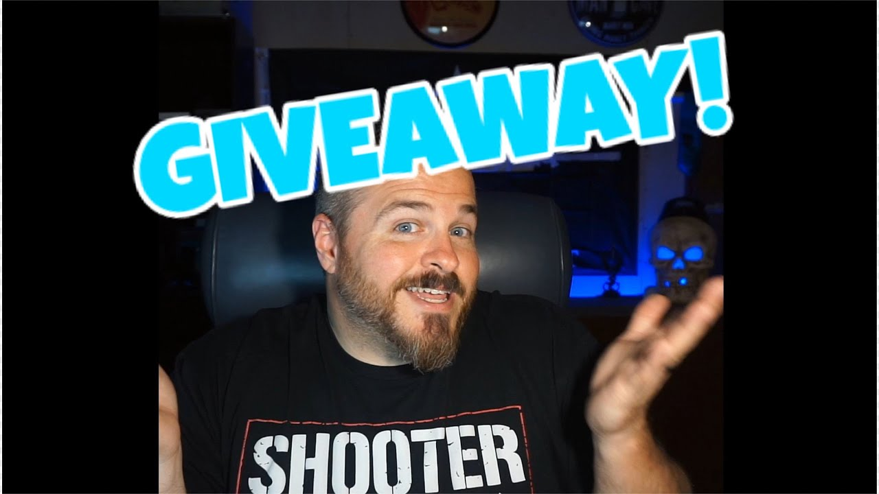GIVEAWAY!!!!