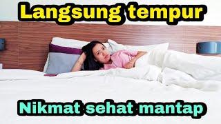 Download lagu LANGSUNG TEMPUR   Bulan madu (HONEYMOON)