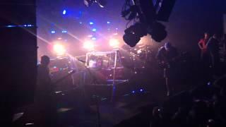 """Enter Shikari - """"Return To Energiser"""" & """"Sssnakepit"""" LIVE @ Melkweg 10-3-2012"""