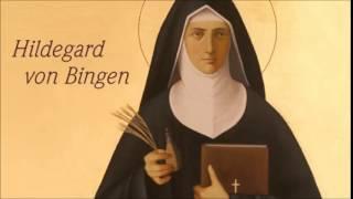 Antiphon; O quam mirabilis est - Hildegard von Bingen