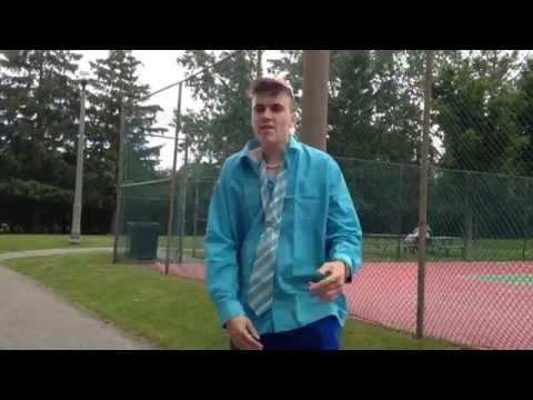 Oshawa Rap Battle