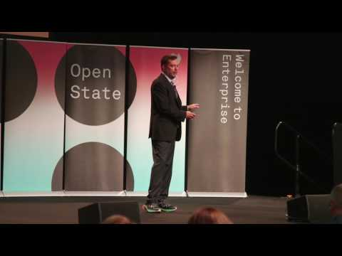 Rich Karlgaard - Future of Enterprise, Impact and Advantage
