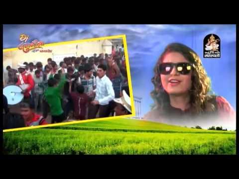 'KInjal Dave' New Gujarati DJ Song 2016 | Bend Vaja Vage - DJ Lagangeet | Full VIDEO Songs