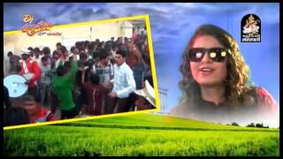 'kinjal Dave' New Gujarati Dj Song 2016  Bend Vaja Vage Dj Lagangeet  Full Video Songs