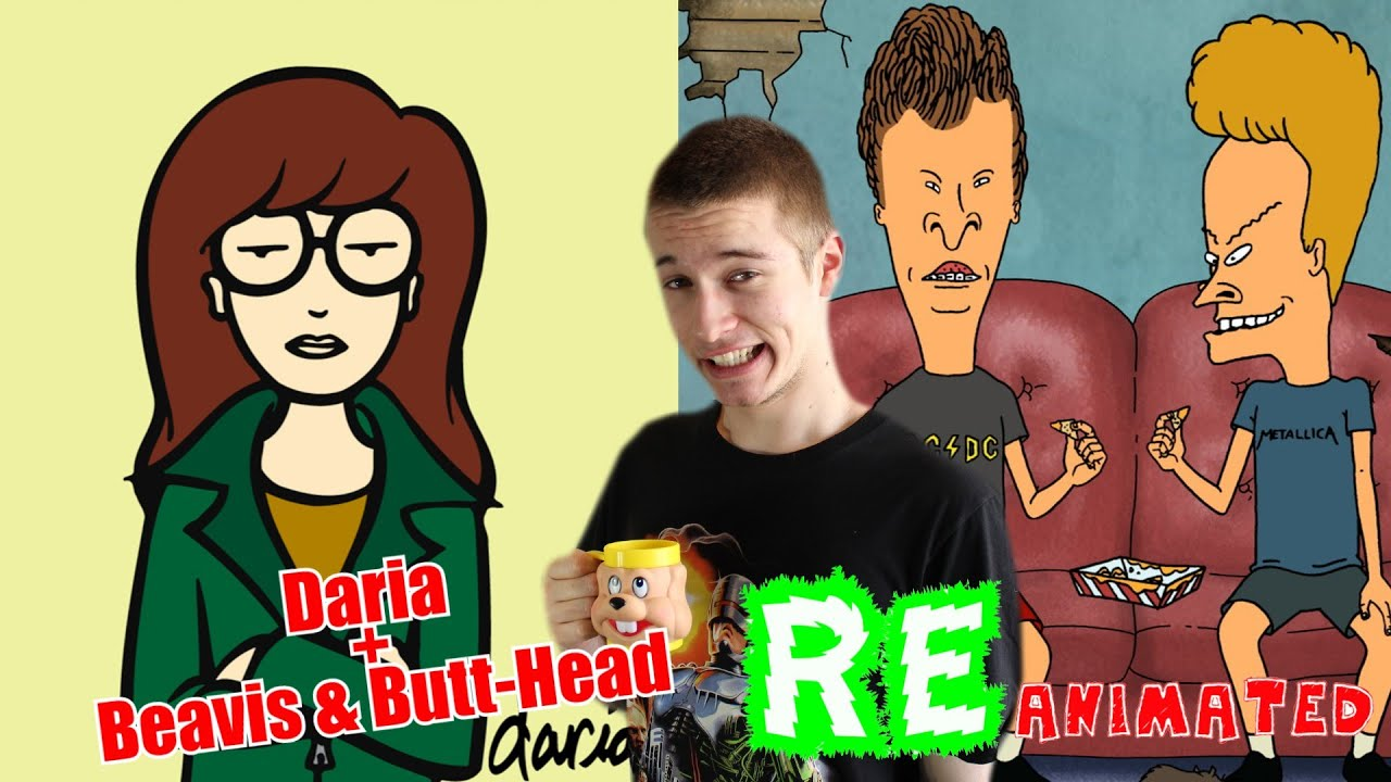 beavis and butthead and daria essay Explore angel singer's board judgeworld: beavis & butthead, daria & king of the hill on pinterest essay about undying love nonfiction essay format java.