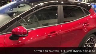 🔥 Arrivage Ford Puma 🚘 Abonnez vous !!!