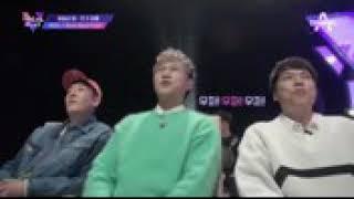 [KHAN 칸] 아이돌   붐붐파우 with 허클 _ …