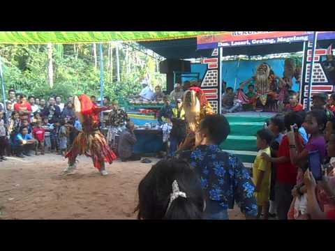 Rukun Santoso, Losari,Grabag (part 1)