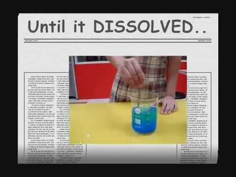 how to make a copper sulfate solution
