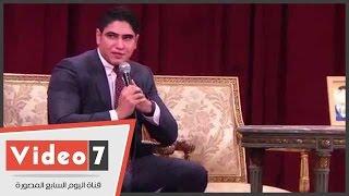 أبو هشيمة: أحد أسباب الثورة هو رمز رجل الأعمال المرتبط بالسياسية