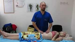 Антицеллюлитный массаж. Видео урок 1. Вступление