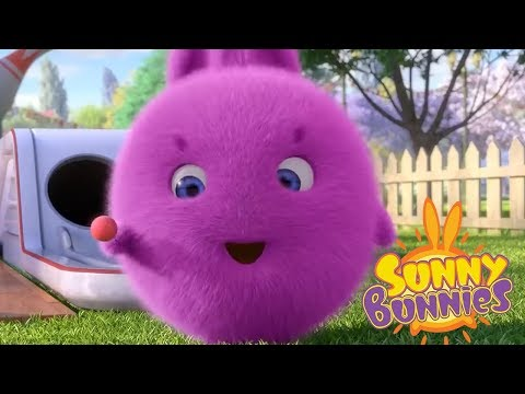 Cartoons For Children | BUNNY BOWL | Cute Cartoons | Funny Cartoons For Children