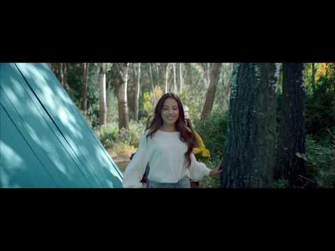 لين حايك - كليب عم بكبر - قريباً | Lynn Hayek - Amm Bekbar music video - Soon