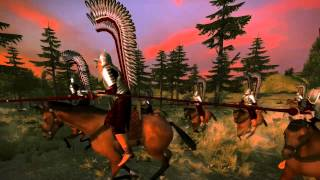 Mount & Blade: With Fire & Sword trailer