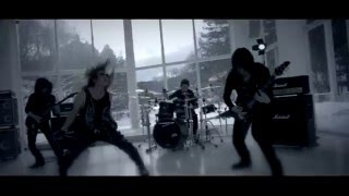 SABER TIGER - Sin Eater (OFFICIAL MUSIC VIDEO) Taken from the album...