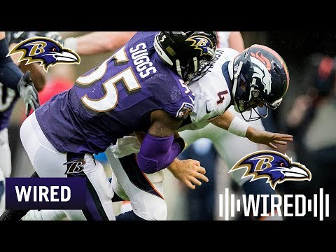 If at First You Don't Succeed, Try, Try Again | Ravens Wired