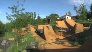 Super Backyard Trails Edit