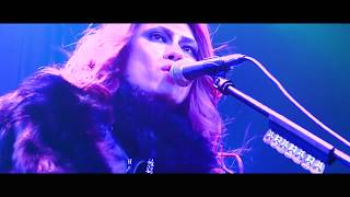 「DECAYS LIVE TOUR 2016-2017 Baby who wanders Live at Akasaka BLITZ」トレーラー映像