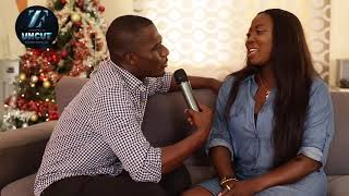 Eii... Nayas1 Sister Reveals all the pastors, chiefs and actors she has dated