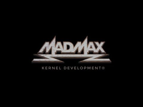 MAD MAX KERNEL ☆ Recensione * Samsung Galaxy Note 8 S8 S8 Plus