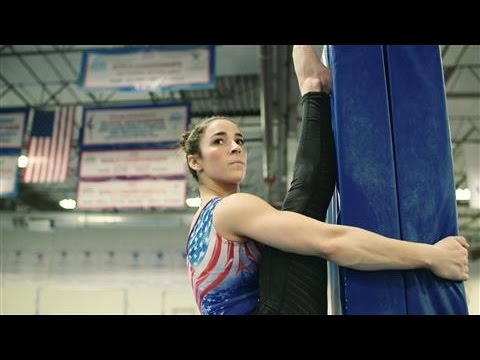 Thumbnail: Inside the Floor Routine Once Thought Impossible