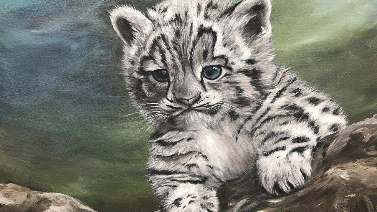 Top 10 Extraordinary Rare Animals