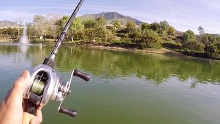 fishing an oasis in the california desert mtb 1v1 challenge