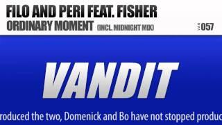 Filo & Peri - Ordinary Moment (Main Mix)
