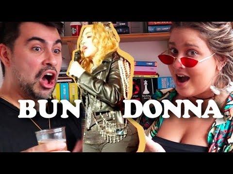 Madonna passou dos limites?  Café com polêmica
