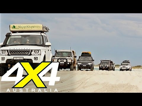 How to 4WD in a convoy: radio communication | 4X4 Australia