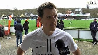 TV Elv // Nachschuss - Bahlinger SC vs. SV Elversberg / 0:0